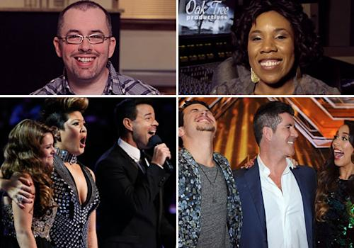 Reality Check: How Tessanne Won The Voice by Slaying a Played-Out Song! Plus: #TeamAdam Sabotage, X Factor's Nauseating Ending!