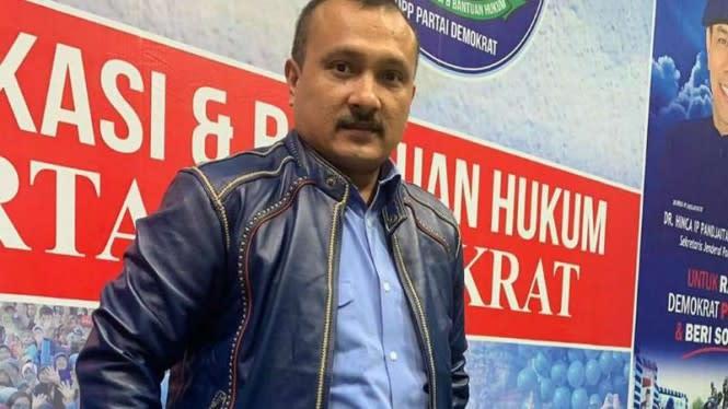 Ferdinand Hutahaean Mundur dari Kader, PD: Kami Beri Kebebasan