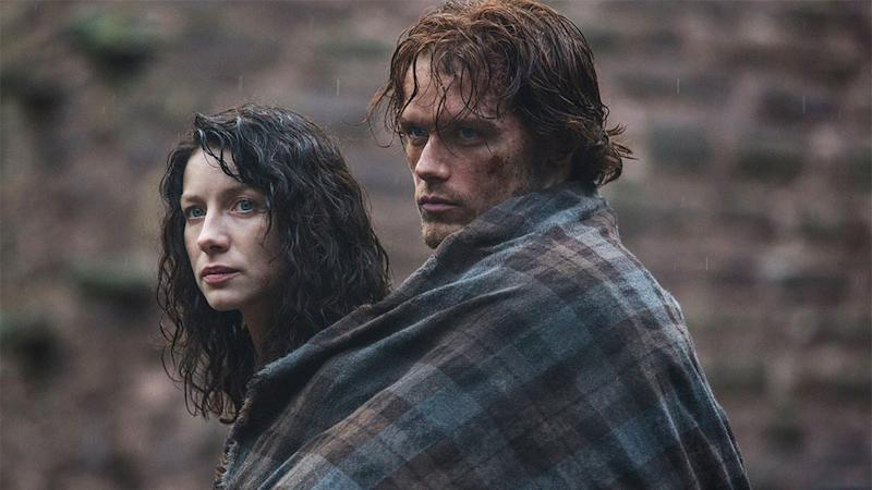 TV Review: 'Outlander' Two-View: A Bonny Bore or Scotch Delight?