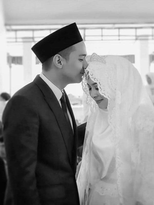 Artis Pria Langganan FTV dan Pasangan (Sumber:Instagram/fauzannasrul