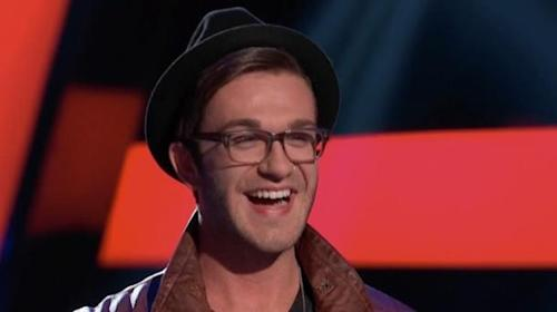 'The Voice' Final Auditions: Warped Girls, Good Girls, and Glee Boys
