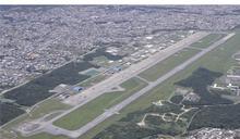 美軍沖繩2基地爆群聚 重封鎖