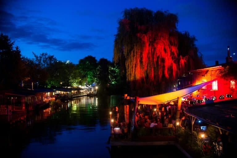 Berlin nightlife shuts early as virus cases spike in Europe