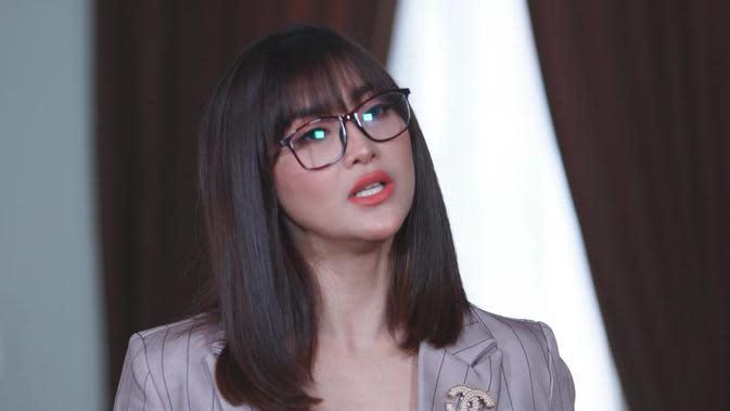 Live Streaming SCTV Sinetron Samudra Cinta Episode Jumat, 14 Februari 2020