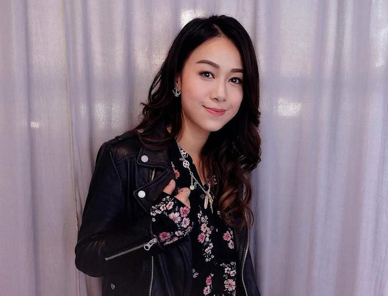 Hong Kong Actress Jacqueline Wong Removed From Tvb Series After Reshoot And Digital Retouching