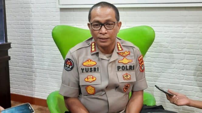 BEM se-Indonesia Demo Omnibus Law Hari Ini, Polisi Ungkap Pengamanan