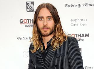 Will Jared Leto Join Exclusive Oscar Club?