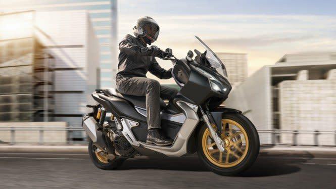 Daftar Diskon Motor Honda Bulan Ini, PCX dan Forza Rp11 Juta