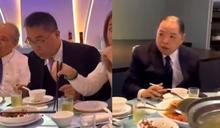徐國勇、黃承國同桌談「人頭黨員」?她:暗號一聽就知
