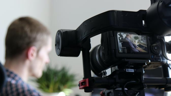 Ilustrasi Proses Pembuatan Film Credit: pexels.com/Expect