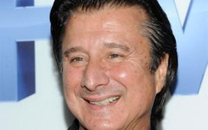 Journey's Steve Perry, At 64: The Hardest-Retiring Man in Show Business?
