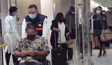 全球確診破9000萬 近48天病例占總數3成