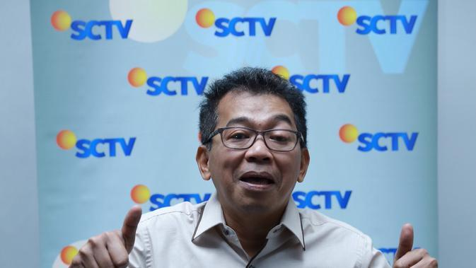 Jarwo Kwat (Galih W. Satria/bintang.com)