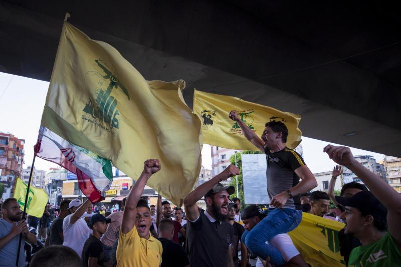Lebanon Blaming Hezbollah