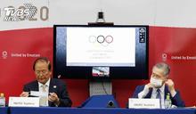 人類將戰勝病毒! 日本決心2021年辦東奧