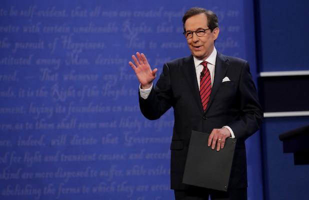 Fox News' Chris Wallace on Why Judiciary Committee's Impeachment Hearings Are Different: Full of 'Live Wires'