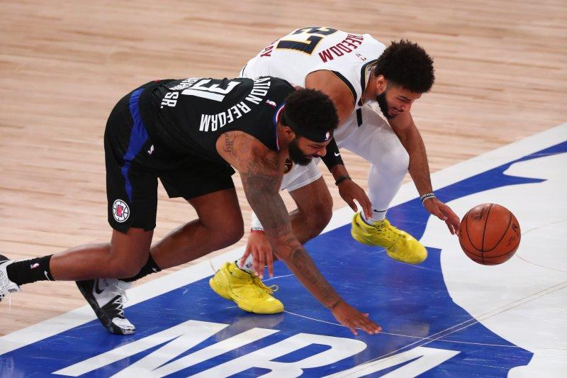 Clippers atasi Nuggets 120-97 di gim pertama semifinal Barat