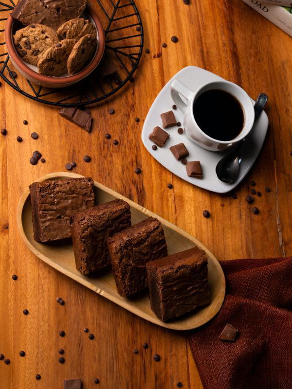 ilustrasi brownies/unsplash