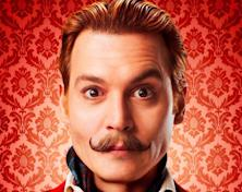 Mortdecai