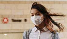 周庭獲選BBC巾幗百名:一位香港年輕示威者的恐懼與希望