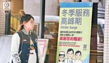 藥廠出貨量減 醫生:流感疫苗供應不樂觀