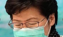 萬事莫如抗疫急 林鄭宣佈香港立法會選舉延後一年