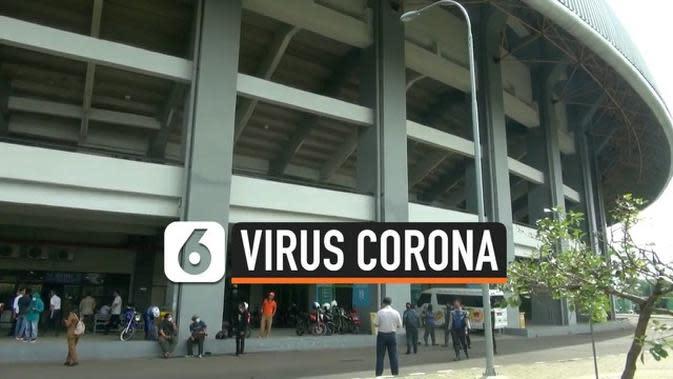 VIDEO: Alat Belum Tersedia, Tes Massal Corona di Bekasi Ditunda