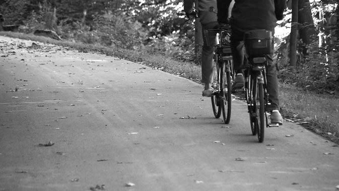 Protokol Kesehatan dalam Bersepeda untuk Pencegahan Covid-19. (Ilustrasi: Monsterkoi from Pixabay)