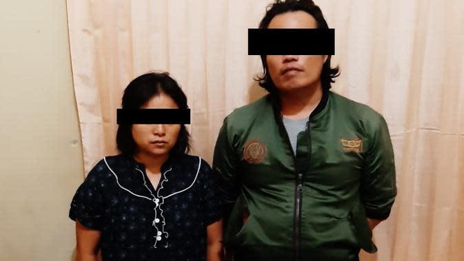 Niat Menginap di Rumah Pacar, Polisi Gadungan Ini Malah Menginap di Polsek Wonosari