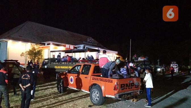 Diam-Diam, 25 Pelaku Perjalanan Kabur dari Pusat Karantina Sikka di Tengah Malam