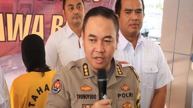 Insiden Santri Sekap Polisi di Sampang, Warga Diminta Tak Terprovokasi