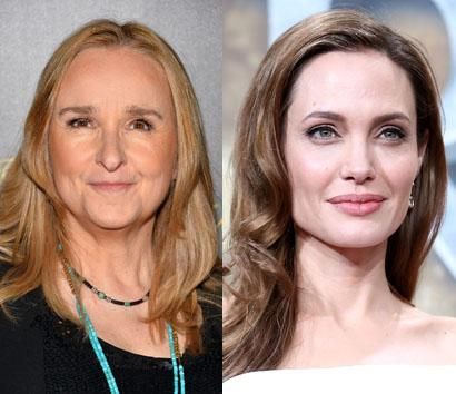 Melissa Etheridge Clarifies Comments About Angelina's Double Mastectomy