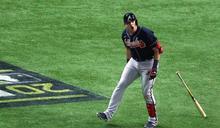 MLB》勇士新秀敲超前轟拔頭籌 道奇內野:不代表什麼