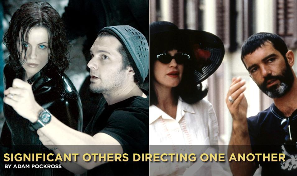 Significant Others Directing One Another