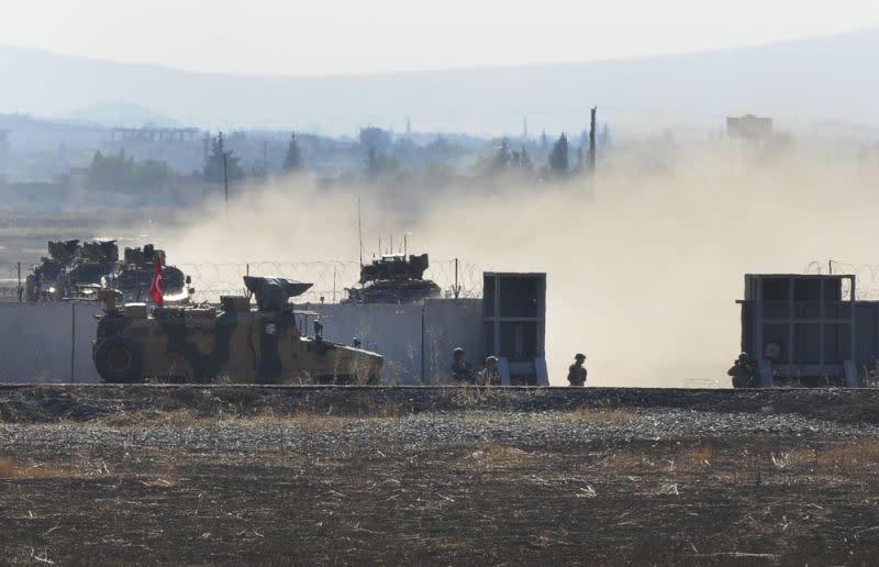 Utusan senior AS di Suriah soroti penarikan tentara