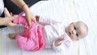 【中醫師教你】寶寶的日常保健按摩法