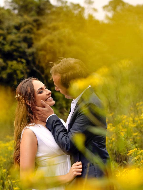 ilustrasi menikah/copyright Pexels/Criativithy