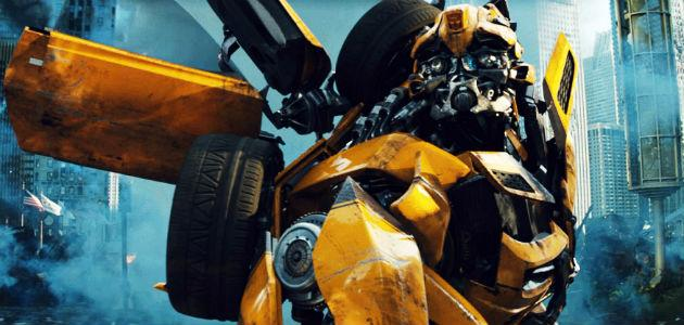 Transformers 4 to feature all-new robots