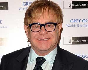 TVLine Items: Elton John's Emmy Gig, Carrie Preston to The Following, Coven News & More!