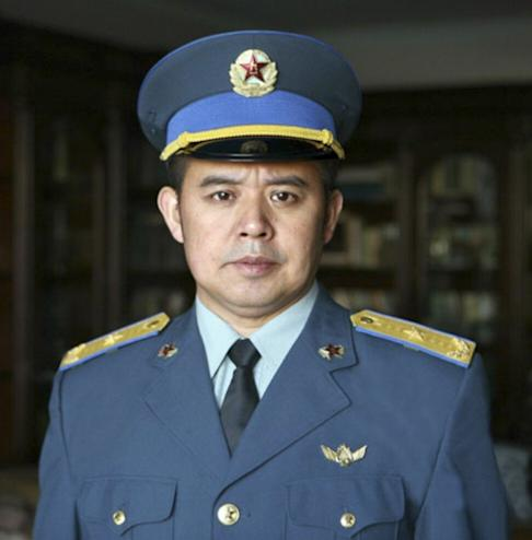 Chinese military strategist Qiao Liang. Photo: Handout