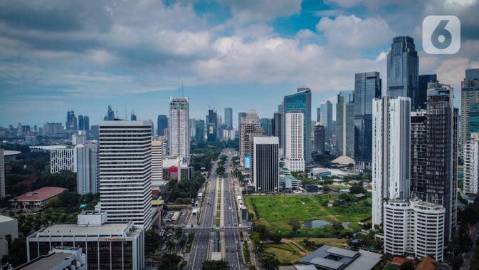 Cuaca Hari Ini: Jakarta, Bogor hingga Tangerang Diprediksi Cerah