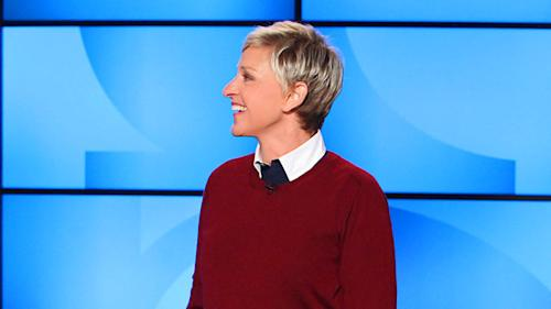 Ellen Lists Pros and Cons to Hosting Oscars