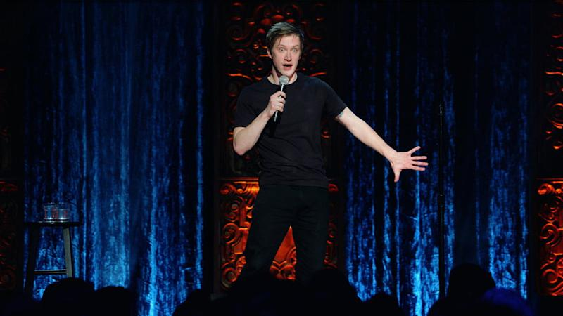 Daniel Sloss: Live Shows, on Netflix