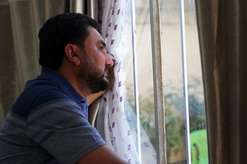 Warga Irak yang pulih dari COVID-19 hadapi beberapa stigma sosial