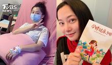 求子「最後1年」終成功 41歲趙小僑驚喜宣布:懷孕了