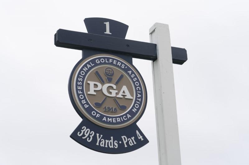 Bettors primed to pounce on PGA Championship