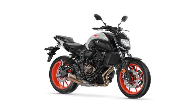 Yamaha MT-07 resmi meluncur di Indonesia
