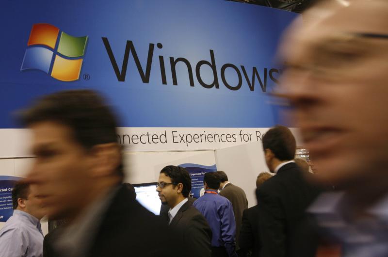 Microsoft akhiri pembaruan keamanan Windows 7 gratis
