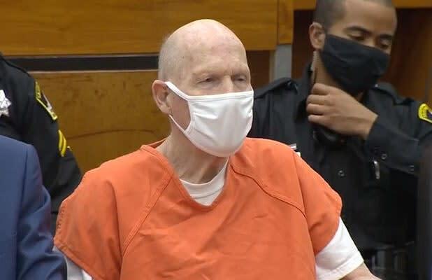Golden State Killer Joseph James DeAngelo Gets Multiple Life Sentences for Serial Murders, Rapes