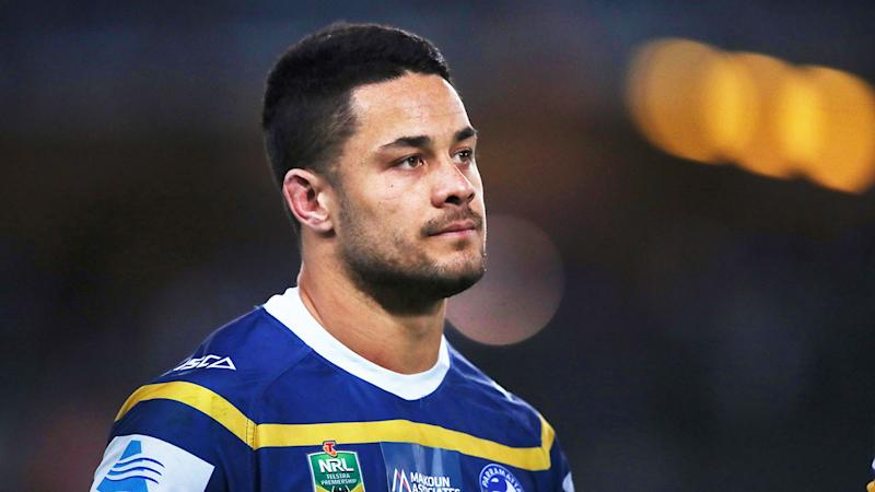 Jarryd Hayne to stand trial on rape charges in May 2020